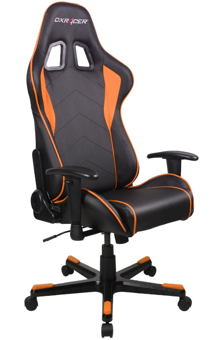 fotel DXRACER OH/FE08/NO gallery main image