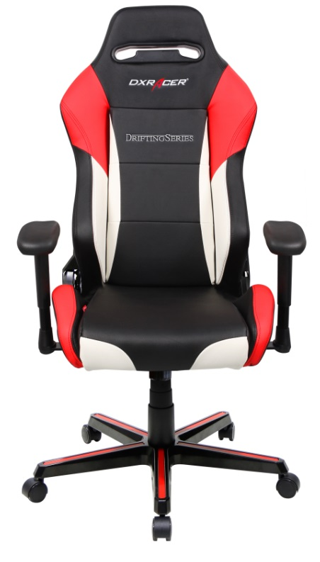 fotel DXRACER OH/DH61/NWR gallery main image