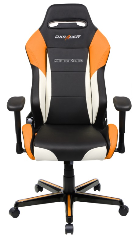 fotel DXRACER OH/DH61/NWO gallery main image