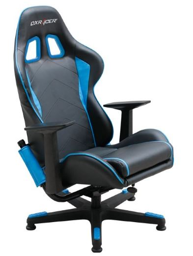 console chair DXRACER FS/FC08/NB main image