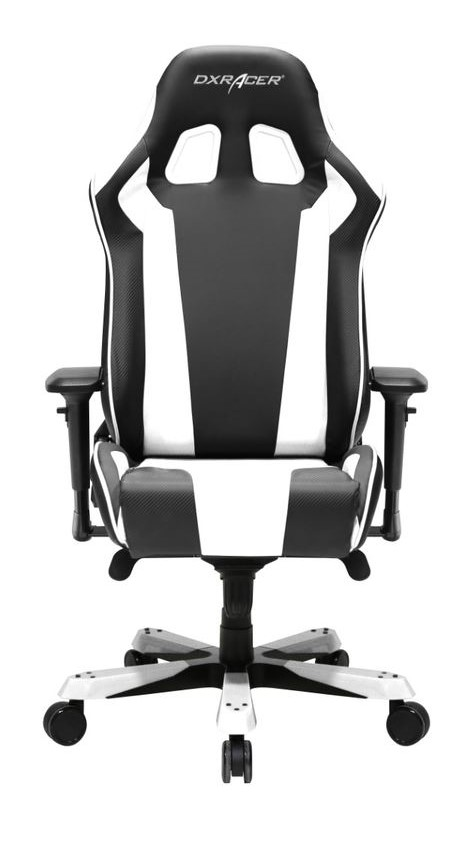 fotel DXRACER OH/KS06/NW gallery main image