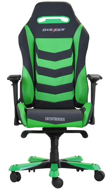 fotel DXRACER OH/IS166/NE main image