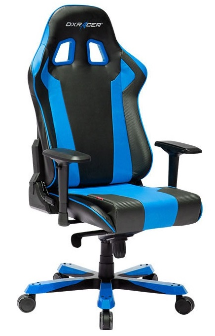 fotel DXRACER OH/KD06/NB gallery main image