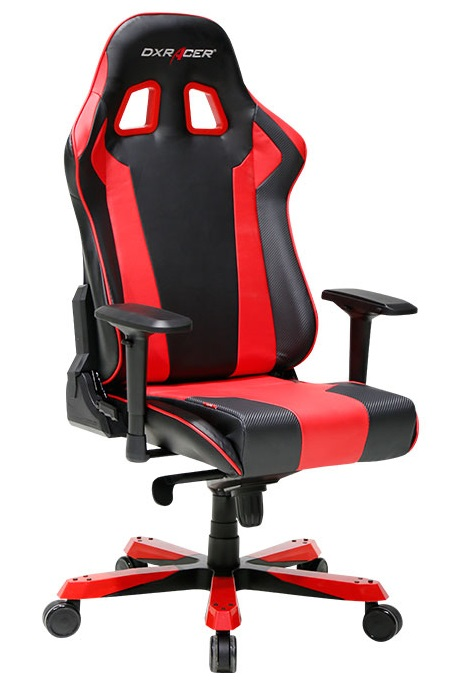 fotel DXRACER OH/KD06/NR gallery main image