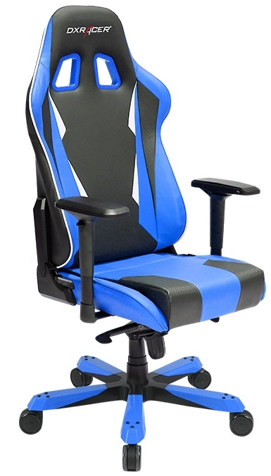 fotel DXRACER OH/KX28/NB gallery main image