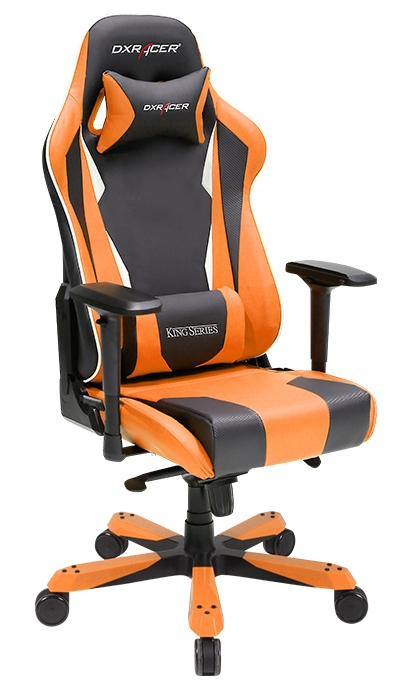 fotel DXRACER OH/KX28/NO gallery main image