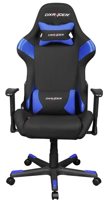 fotel DXRACER OH/FD67/NI gallery main image