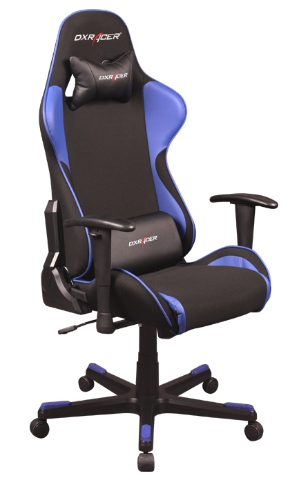 fotel DXRACER OH/FE11/NI gallery main image