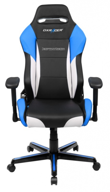 fotel DXRACER OH/DH61/NWB gallery main image