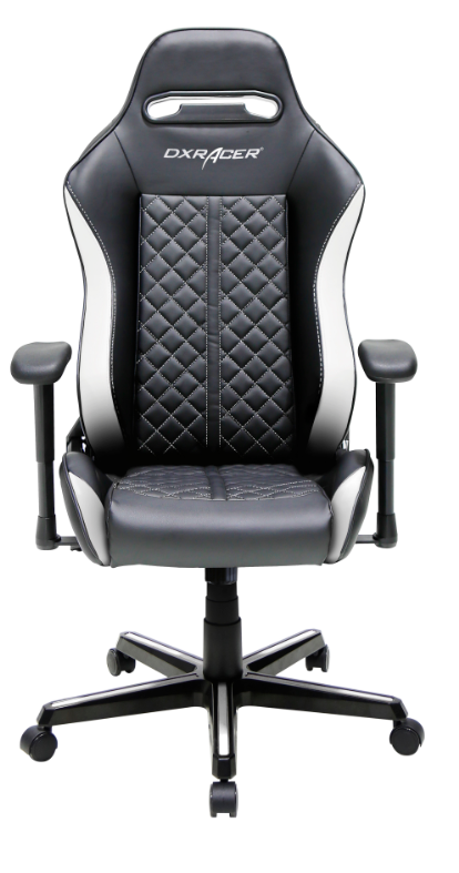 fotel DXRACER OH/DH73/NW main image
