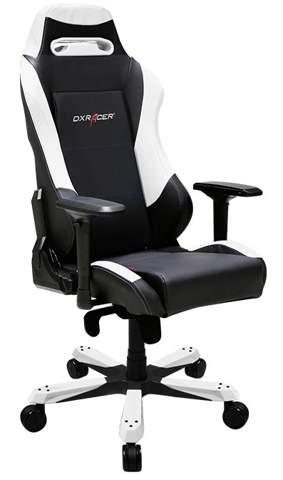 fotel DXRACER OH/IS11/NW main image