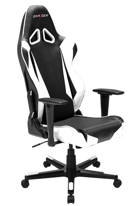 fotel DXRACER OH/RB1/NW main image