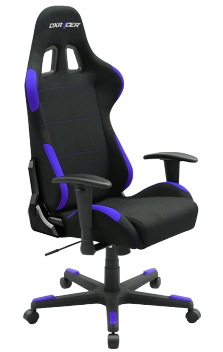 fotel DXRACER OH/FE01/NB gallery main image