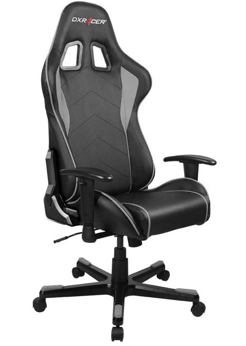 fotel DXRACER OH/FE08/NG gallery main image