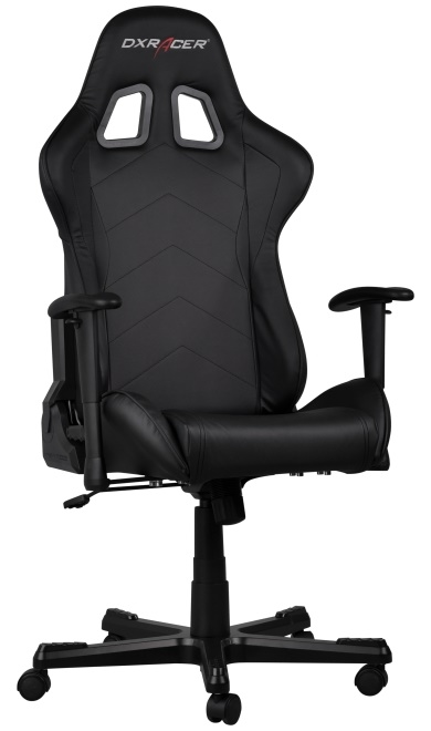 fotel DXRACER OH/FE08/N gallery main image
