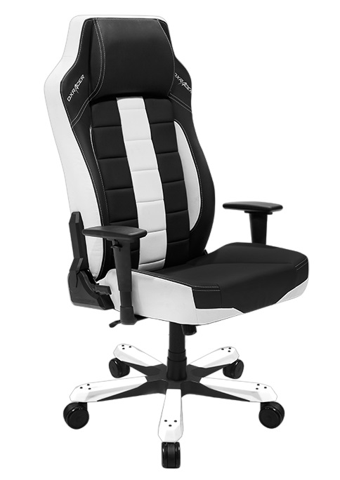fotel DXRACER OH/BE120/NW