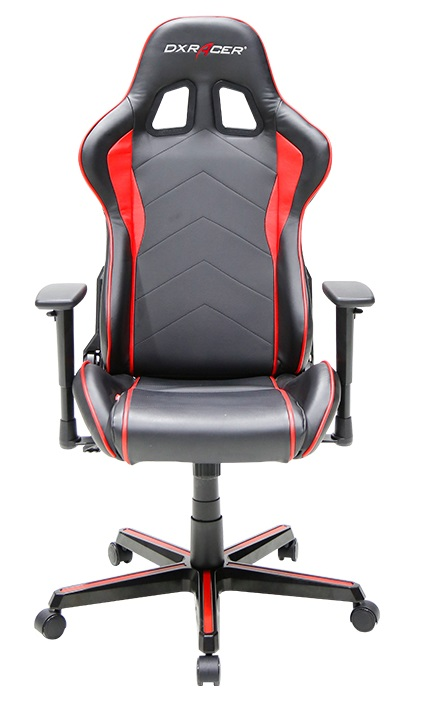 fotel DXRACER OH/FH08/NR gallery main image