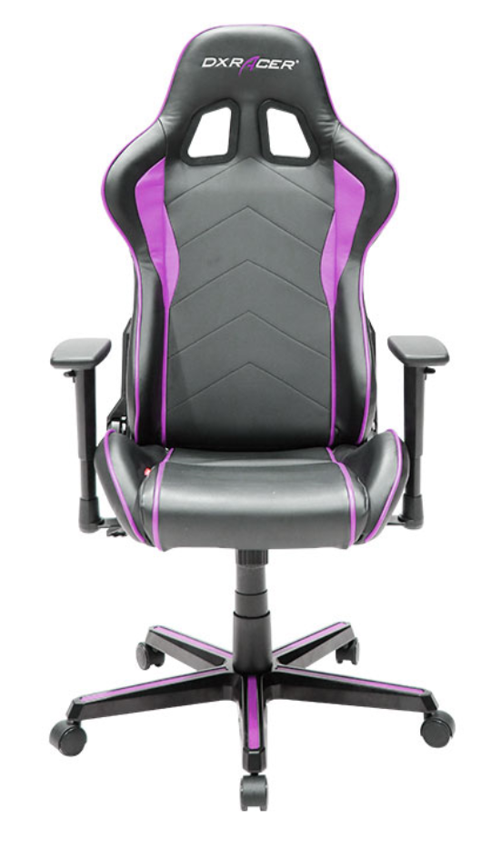 fotel DXRACER OH/FH08/NP main image
