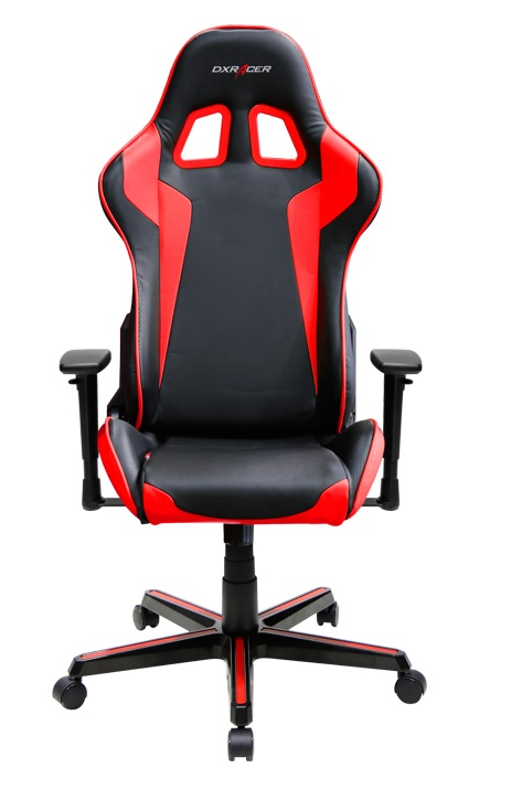 fotel DXRACER OH/FH00/NR gallery main image