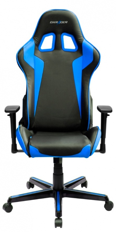 fotel DXRACER OH/FH00/NB gallery main image