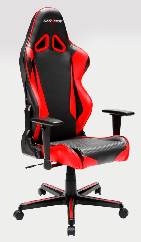 fotel DXRACER OH/RM1/NR/ROG gallery main image