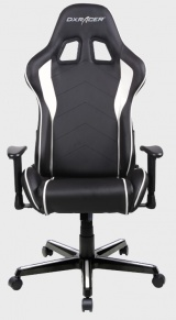 fotel DXRACER OH/FL08/NW gallery main image