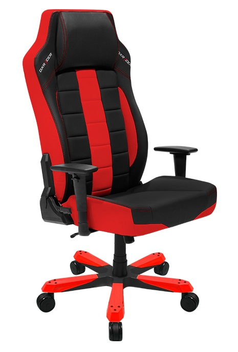 fotel DXRACER OH/BE120/NR gallery main image