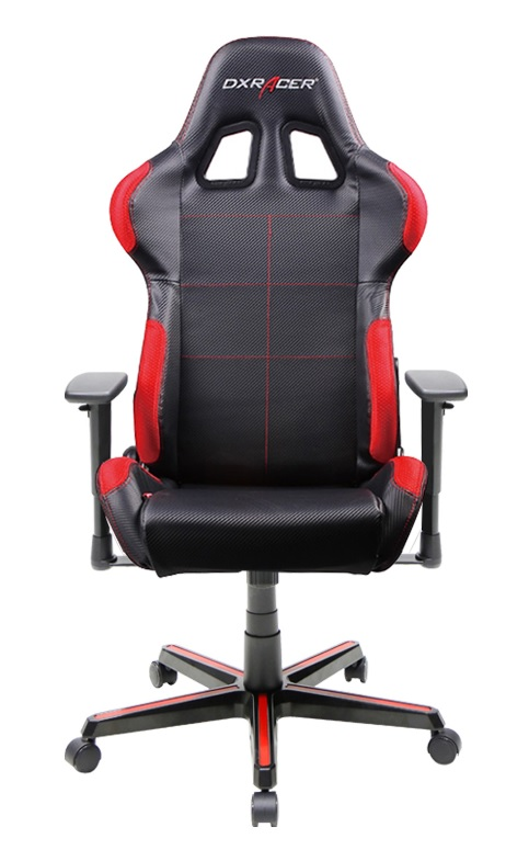 fotel DXRACER OH/FH03/NR gallery main image