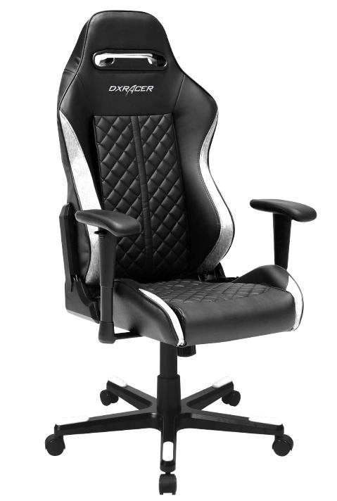 fotel DXRACER OH/DF73/NW main image