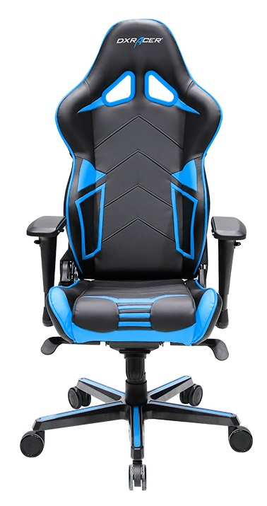 fotel DXRACER Racing Pro OH/RV131/NB main image
