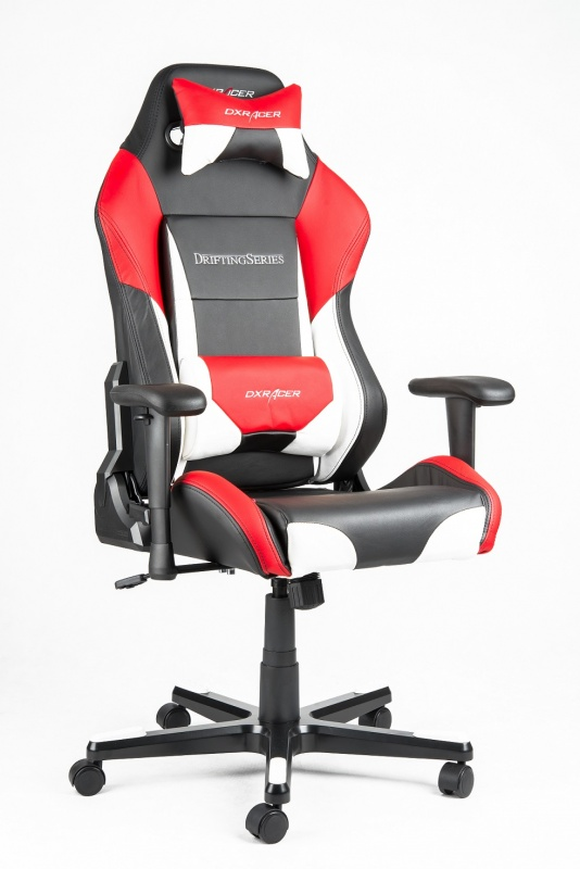 fotel DXRACER OH/DF61/NWR gallery main image