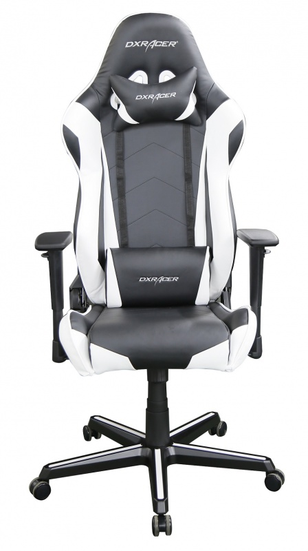 fotel DXRACER OH/RZ0/NW main image