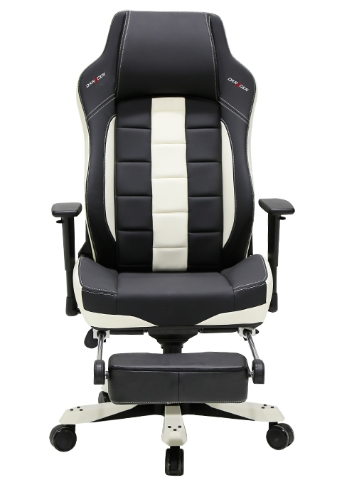 fotel DXRACER OH/CBJ120/NW/FT gallery main image