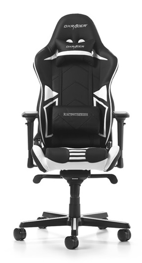 fotel DXRACER Racing Pro OH/RV131/NW