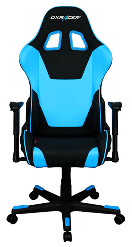 fotel DXRACER OH/FD101/NB gallery main image