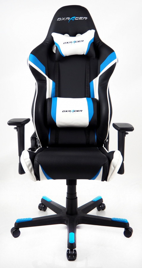 Fotel DXRacer OH/RW288/NBW gallery main image