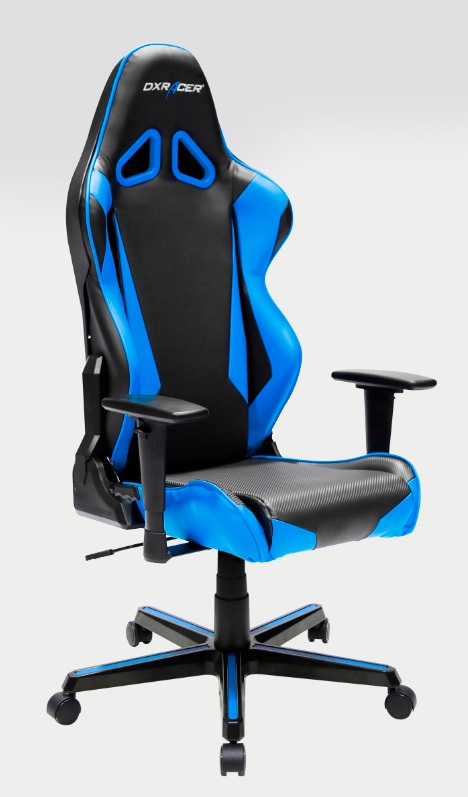fotel DXRACER OH/RM1/NB_ gallery main image