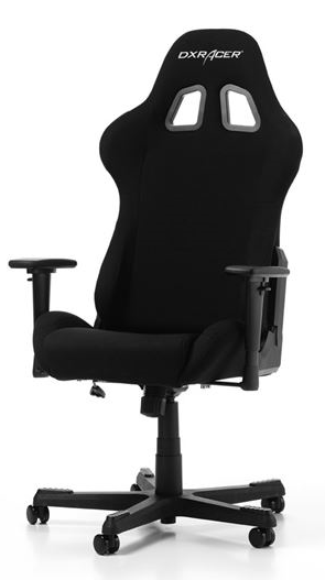 fotel DXRACER OH/FG01/N gallery main image